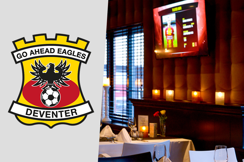 MDH On Screen Partnership Go Ahead Eagles Businessclub V2